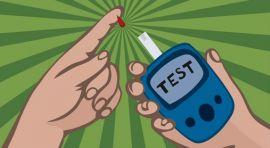 ما هو السكري من النوع الثاني؟