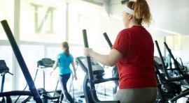 النشاط الجسدي للأشخاص المصابين بالسكري من النوع 2