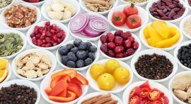 عن التغذية للمصابين بالسكري من النوع الثاني، وتغييرات إضافية في نمط الحياة