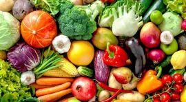 الأغذية التي تقلّل الكوليسترول