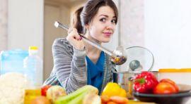 تغييرات بسيطة في الطبخ، تجعل الوجبة صحّية أكثر