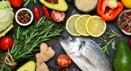 تغذية البحر الأبيض المتوسط: دليل عملي