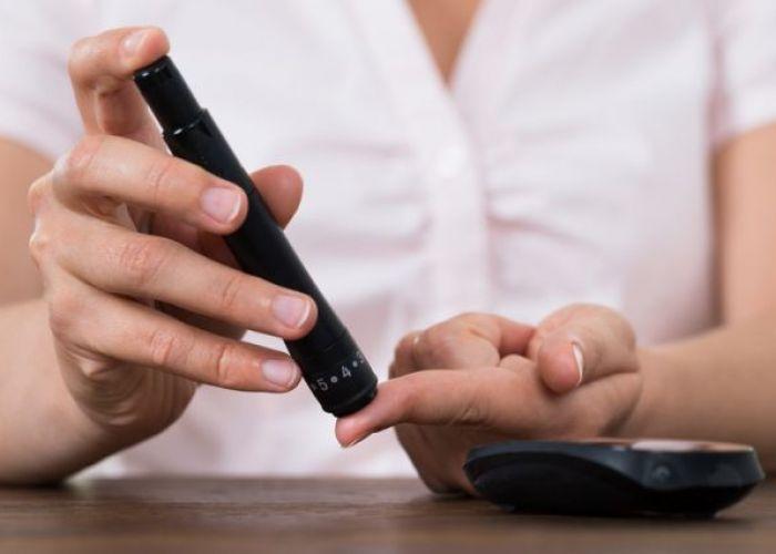 الحياة مع السكري من النوع الأول